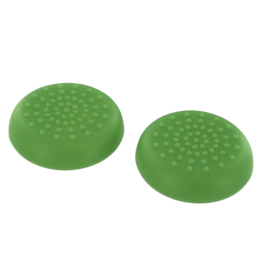Groen - PS4 Thumb Grips