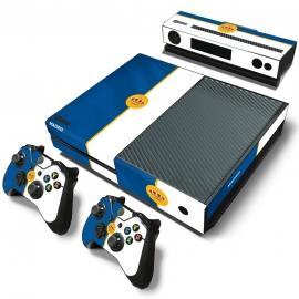 Madrid Premium - Xbox One Console Skins