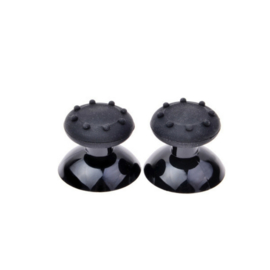 Zwart  8 Dots - Xbox One Thumb Grips