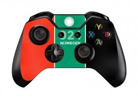 Nijmegen Premium - Xbox One Controller Skins