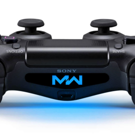 Call of Duty: Modern Warfare 2019 - PS4 Lightbar Skins