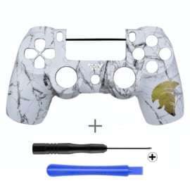 Spartacus (GEN 4, 5) - PS4 Controller Shells