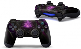 Deep Space - PS4 Controller Skins