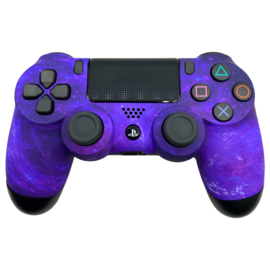 Dark Galaxy - Custom PS4 Controllers V2