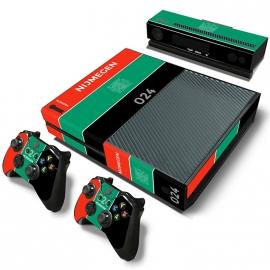 Nijmegen Premium - Xbox One Console Skins