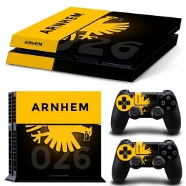 Arnhem Premium - PS4 Console Skins