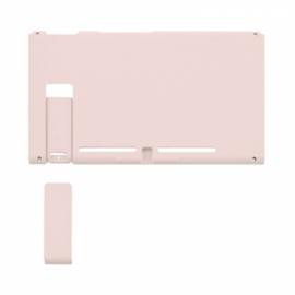 NS Behuizing Shell - Lichtroze Soft Touch - Backplate Shells