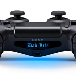 Dab Life - PS4 Lightbar Skins