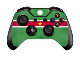 Suriname Premium - Xbox One Controller Skins