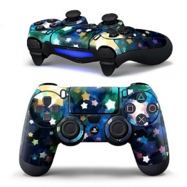 Stars - PS4 Controller Skins