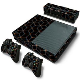 Dizzy - Xbox One Console Skins