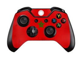 Morocco Premium - Xbox One Controller Skins