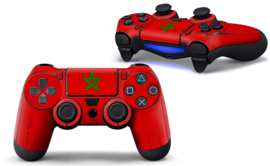 Morocco Premium - PS4 Controller Skins