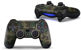 Army Camouflage Premium - PS4 Controller Skins