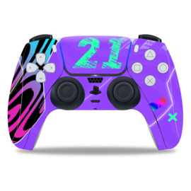 PS5 Controller Skins - FIFA 21