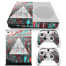 Triangle - Xbox One S Console Skins
