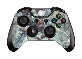 Marmer Steen - Xbox One Controller Skins