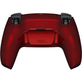 PS5 eSports Modificatie - Inbouwservice - Rood Soft Touch