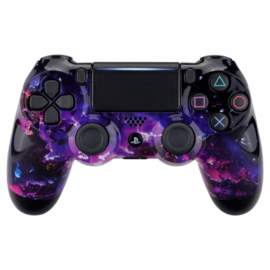 Magma - Custom PS4 Controllers V2