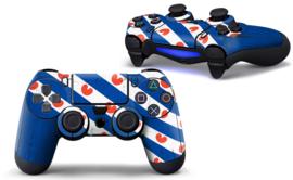 Friesland Premium  - PS4 Controller Skins