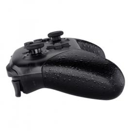 3D Grip Black - Nintendo Switch Pro Grip Controller Shells