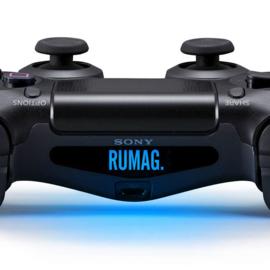 RUMAG. - PS4 Lightbar Skins