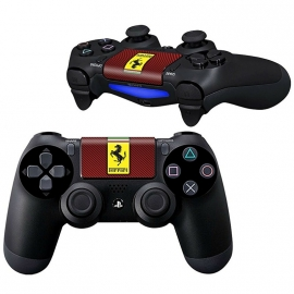 Ferrari - PS4 Touchpad Skins
