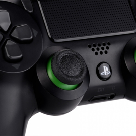 Green with Black - PS4 Thumbsticks