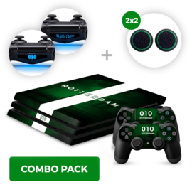 Rotterdam Skins Bundle - PS4 Pro Combo Packs