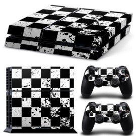 Chessboard - PS4 Console Skins