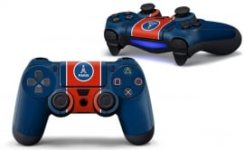 Paris Premium - PS4 Controller Skins