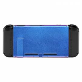 NS Behuizing Shell - Blauw / Paars Metallic - Backplate Shells