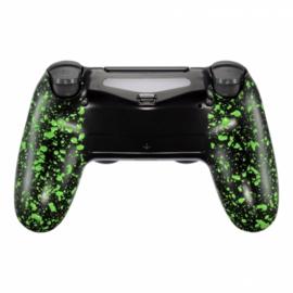 3D Grip Green (GEN 4, 5) - PS4 Controller Back Shells