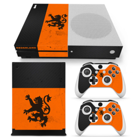 Netherlands Premium - Xbox One S Console Skins