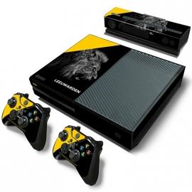 Leeuwarden Premium - Xbox One Console Skins