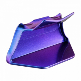 Metallic Chameleon Blue / Purple - PS4 Controller Stands