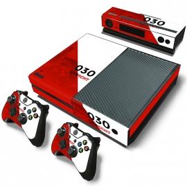 Utrecht Premium - Xbox One Console Skins