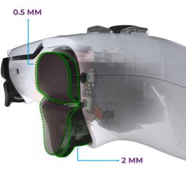 PS5 eSports Modificatie - Inbouwservice - Zwart 3D Grip