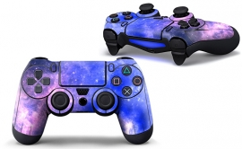 Galaxy Premium - PS4 Controller Skins