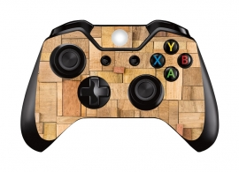 Wood Premium - Xbox One Controller Skins