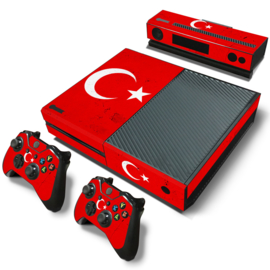 Turkey Premium - Xbox One Console Skins