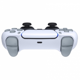 PS5 Controller Buttons - New Hope Gray - 11 in 1 Button Set