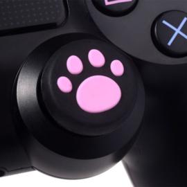 Hondenpoot Roze - Xbox One Thumb Grips