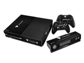 We Love Gaming - Xbox One Console Skins