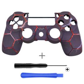 Hex Fireball (GEN 4, 5) - PS4 Controller Shells