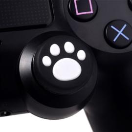 Hondenpoot Wit - Xbox One Thumb Grips