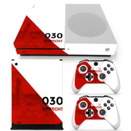Utrecht Premium - Xbox One S Console Skins