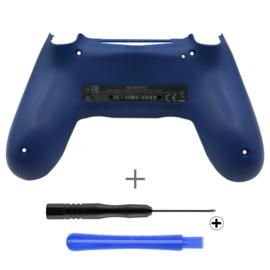 Wave Blue (GEN 4, 5) - PS4 Controller Back Shells