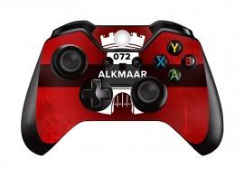 Alkmaar Premium - Xbox One Controller Skins