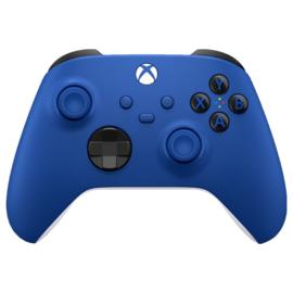 Xbox Series Draadloze Controller - Blauw